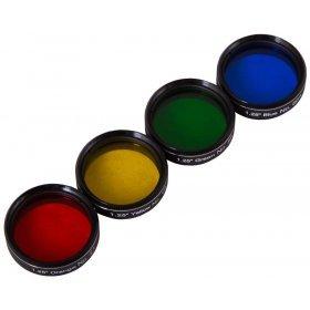 Набор светофильтров Bresser Explore Scientific N2 модель 71750 от Explore Scientific