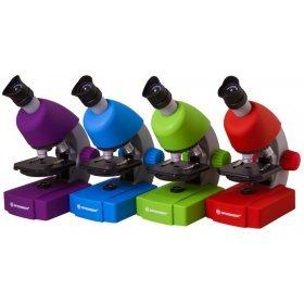 Микроскоп Bresser Junior 40x-640x модель 70121 от Bresser