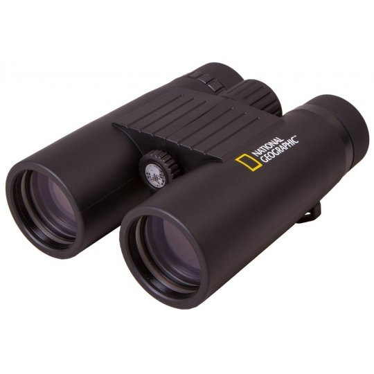 Бинокль Bresser National Geographic 10x42 WP модель 69343 от Bresser