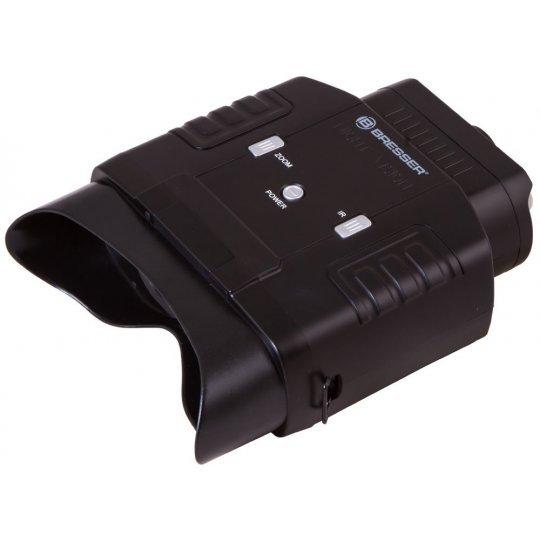 Бинокль ночного видения цифровой Bresser 3x20 модель 72336 от Bresser