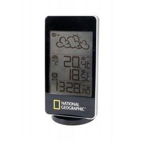Метеостанция Bresser National Geographic с одним экраном