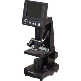 Микроскоп цифровой Bresser LCD 50x-2000x модель 64647 от Bresser