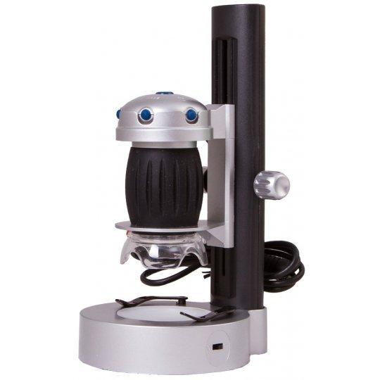 Микроскоп цифровой Bresser National Geographic USB, со штативом модель 69369 от Bresser