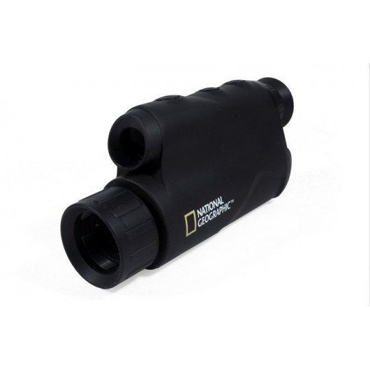 Монокуляр ночного видения Bresser National Geographic 3x25 модель 60034 от Bresser