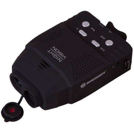 Монокуляр ночного видения цифровой Bresser 3x14, с функцией записи модель 72338 от Bresser