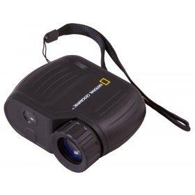 Монокуляр ночного видения цифровой Bresser National Geographic 3x25, с экраном модель 72337 от Bresser