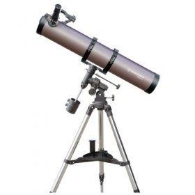 Телескоп Bresser Galaxia 114/900 EQ модель 17808 от Bresser