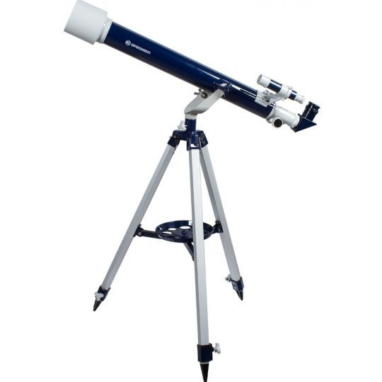 Телескоп Bresser Junior 60/700 AZ1 модель 29911 от Bresser