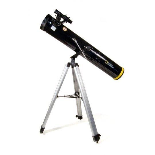 Телескоп Bresser National Geographic 114/900 AZ модель 51455 от Bresser