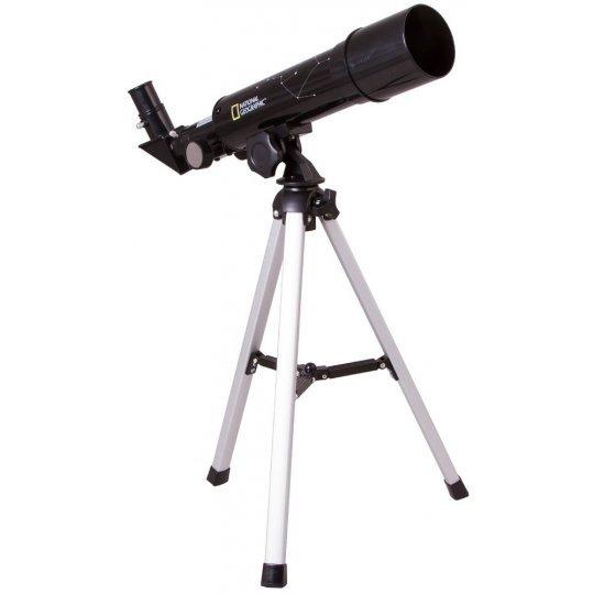Телескоп Bresser National Geographic 50/360 AZ модель 69378 от Bresser