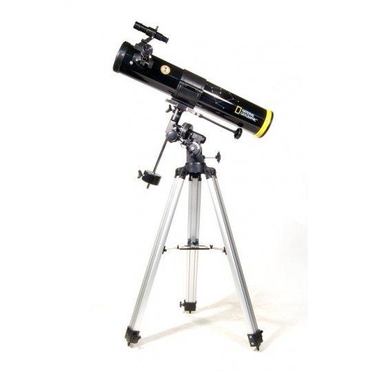 Телескоп Bresser National Geographic 76/700 EQ модель 51454 от Bresser