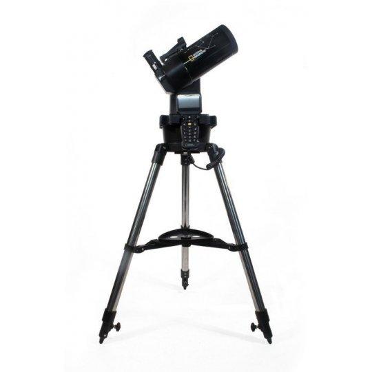 Телескоп Bresser National Geographic 90/1250 GOTO модель 60031 от Bresser