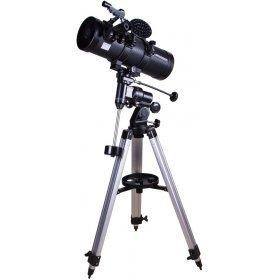 Телескоп Bresser Pluto 114/500 EQ модель 17807 от Bresser