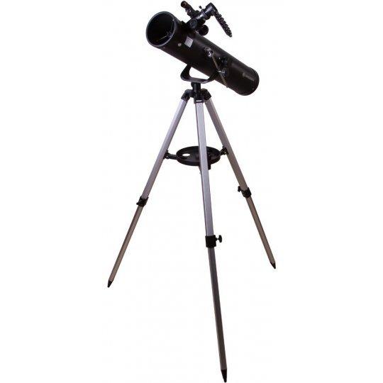 Телескоп Bresser Venus 76/700 AZ с адаптером для смартфона модель 69452 от Bresser