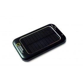 Зарядное устройство Bresser National Geographic на солнечных батареях модель 51458