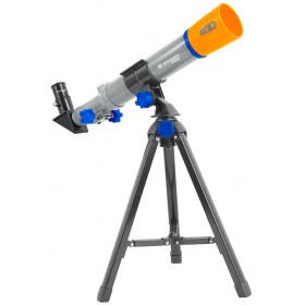 Телескоп Bresser Junior 40/400 AZ модель 74350 от Bresser
