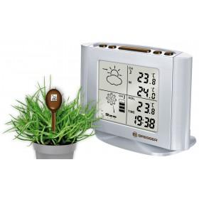 Метеостанция Bresser с индикатором полива растений