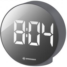 Часы Bresser MyTime Echo FXR, серые модель 77148 от Bresser