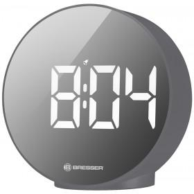 Часы Bresser MyTime Echo FXR, серые