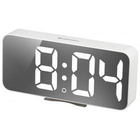 Часы Bresser MyTime Echo FXL, белые модель 77150 от Bresser
