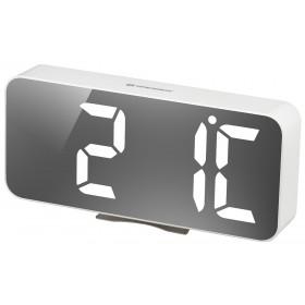 Часы Bresser MyTime Echo FXL, белые