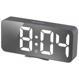 Часы Bresser MyTime Echo FXL, серые модель 77151 от Bresser