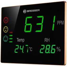 Гигрометр Bresser Air Quality Smile XXL с датчиком CO2' модель 78440 от Bresser