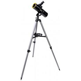 Телескоп Bresser National Geographic 76/350 AZ с солнечным фильтром модель 78575 от Bresser