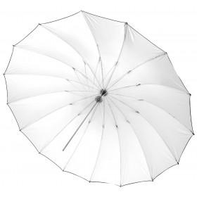 Фотозонт Bresser SM-14 Jumbo 150 см, черно-белый