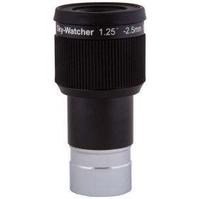 Окуляр Sky-Watcher UWA 58° 2,5 мм, 1,25 модель 71365 от Sky-Watcher