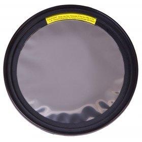 Солнечный фильтр Sky-Watcher для рефракторов 150 мм модель 72555 от Sky-Watcher