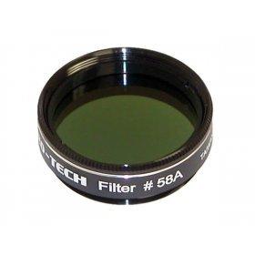 Светофильтр Sky-Watcher № 58, темно-зеленый модель 67882 от Sky-Watcher