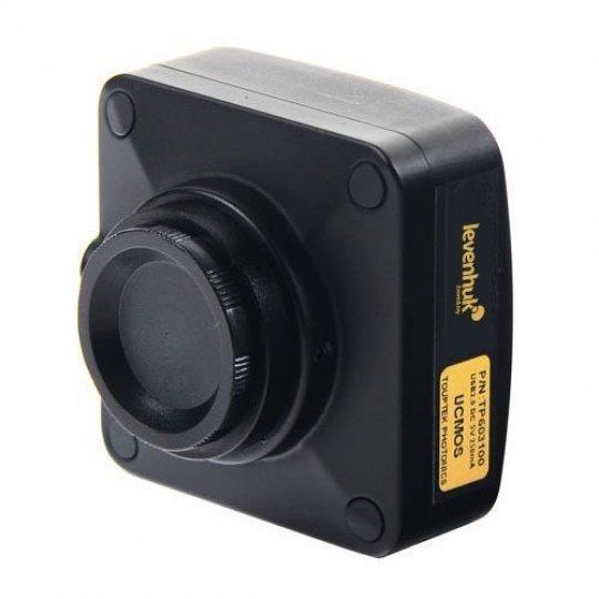 Камера цифровая Levenhuk T310 NG 3M модель 35959 от Levenhuk
