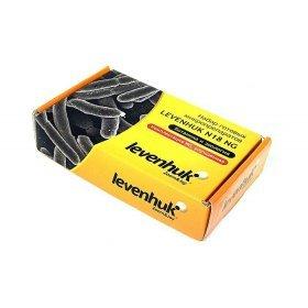 Набор готовых микропрепаратов Levenhuk N18 NG модель 29276 от Levenhuk
