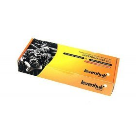 Набор готовых микропрепаратов Levenhuk N38 NG модель 29278 от Levenhuk