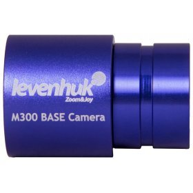 Камера цифровая Levenhuk M300 BASE модель 70355 от Levenhuk