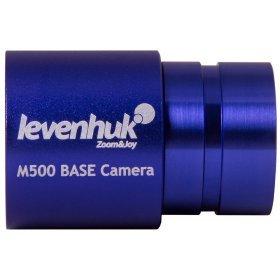 Камера цифровая Levenhuk M500 BASE модель 70356 от Levenhuk