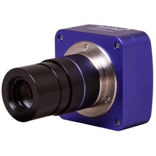 Камера цифровая Levenhuk T300 PLUS модель 70361 от Levenhuk