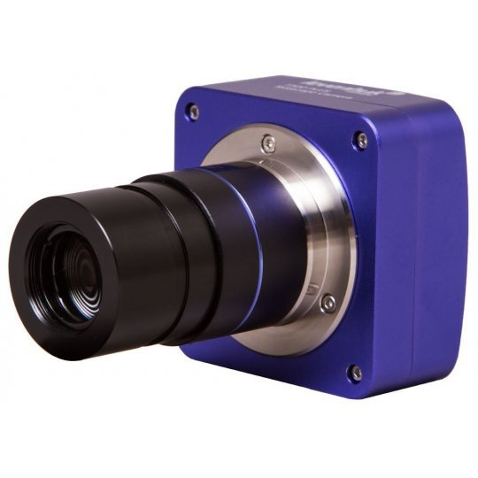 Камера цифровая Levenhuk T800 PLUS модель 70363 от Levenhuk