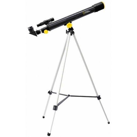 Телескоп Bresser National Geographic 50/600 AZ модель 72353 от Bresser