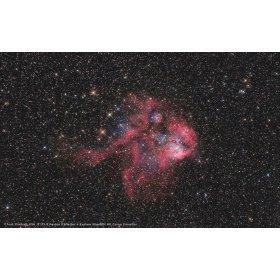 Труба оптическая Bresser Messier NT-203s/800