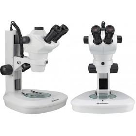 Микроскоп стереоскопический Bresser Science ETD-201 8–50x Trino