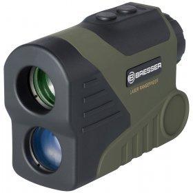 Дальномер лазерный Bresser 6x24 WP модель 74417 от Bresser