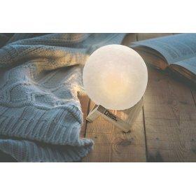 Лампа настольная Bresser National Geographic «3D Луна», 15 см