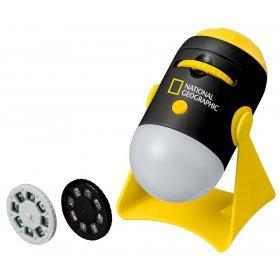 Проектор-ночник обучающий Bresser National Geographic модель 76021 от Bresser
