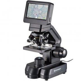 Микроскоп цифровой Bresser Biolux Touch 5 Мпикс HDMI модель 76466 от Bresser