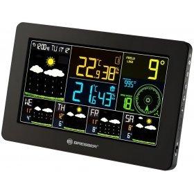 Метеостанция Bresser 4CAST Wi-Fi модель 77030 от Bresser