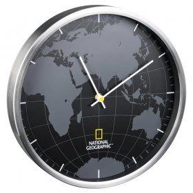 Часы настенные Bresser National Geographic 30 см модель 73787 от Bresser