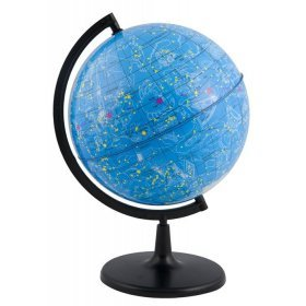 Глобус звездного неба, диаметр 210 мм модель 67638 от