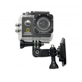 Экшн-камера Bresser National Geographic Full HD (WP, 140°)